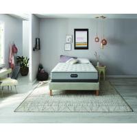 Beautyrest Medium Mattress Set BR800 (Full) (Mattresses - Full)