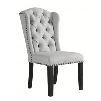 Jeanette - Dining UPH Side Chair (2/CN)