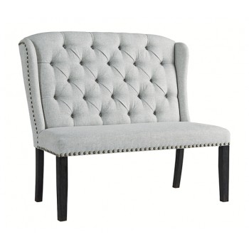 Jeanette - Upholstered Bench