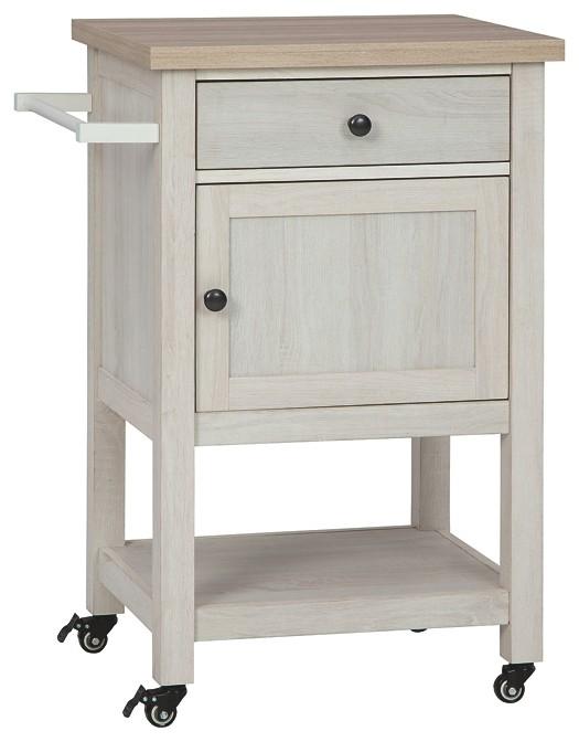 Boderidge - Bar Cart