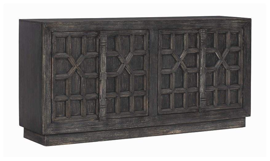Roseworth - Accent Cabinet