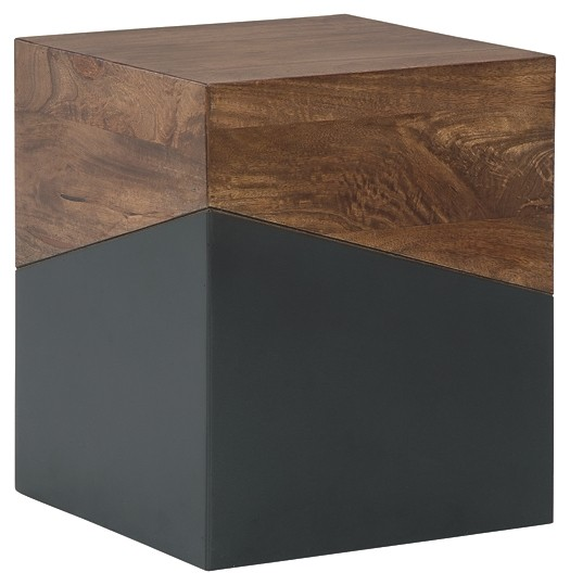 Trailbend - Accent Table