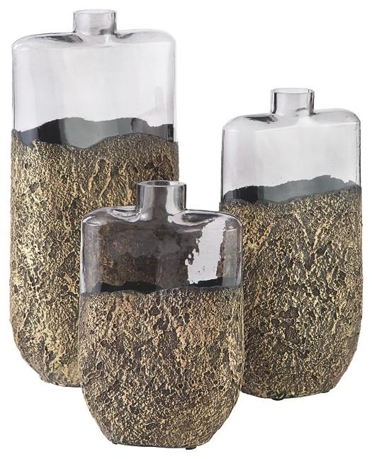 Clement - Vase Set (3/CN)