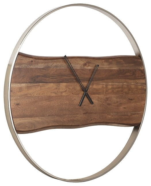 Panchali - Wall Clock