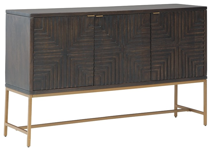 Elinmore - Accent Cabinet