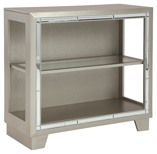 Chaseton - Accent Cabinet