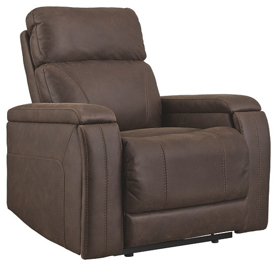 Rowlett - PWR Recliner/ADJ Headrest