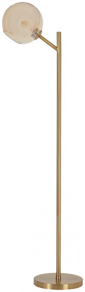 Abanson - Metal Floor Lamp (1/CN)
