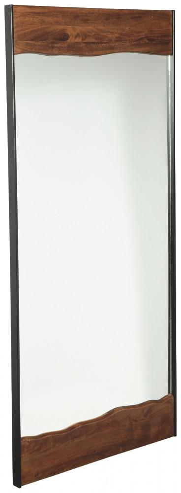 Panchali - Floor Mirror