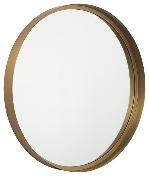 Elanah - Accent Mirror