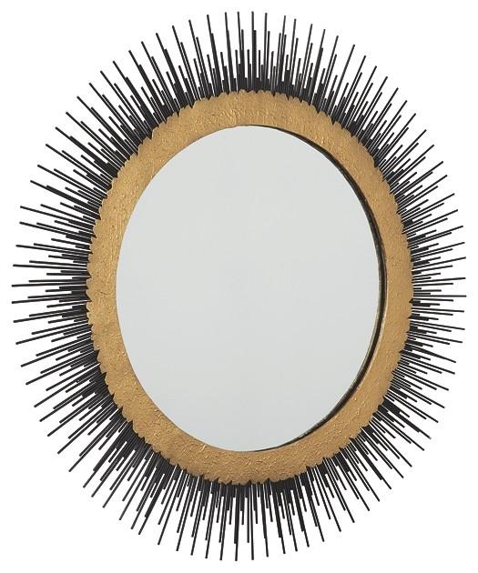 Elodie - Accent Mirror
