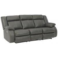 Denoron - Reclining Power Sofa