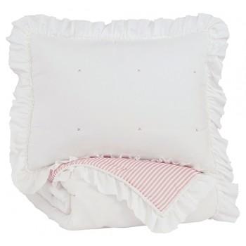 Jenalyn - Twin Comforter Set