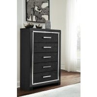 Kaydell - Five Drawer Chest