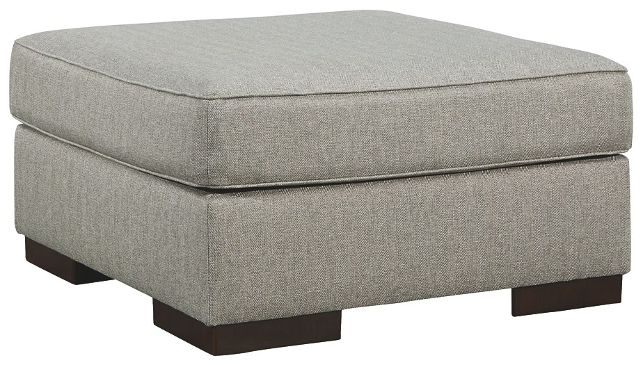 Marsing Nuvella - Oversized Accent Ottoman