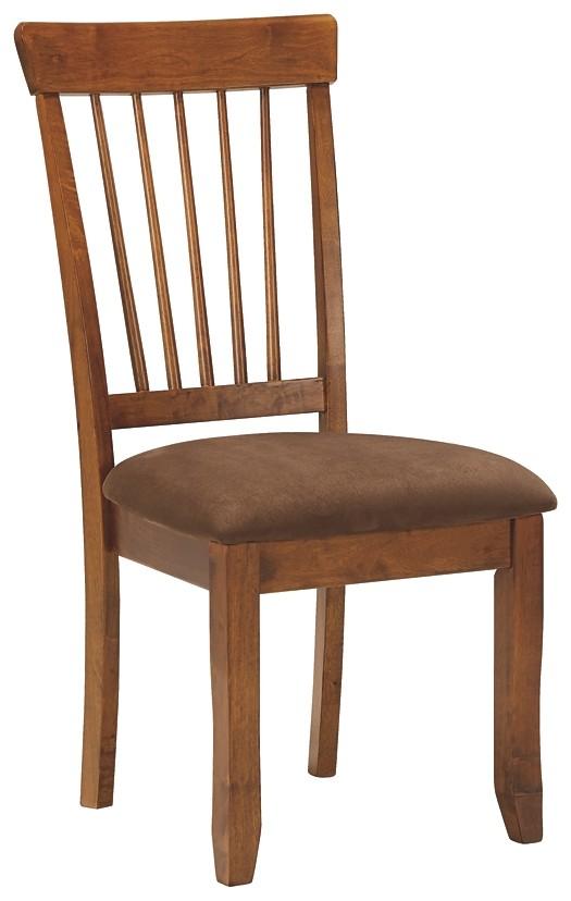 Berringer - Dining UPH Side Chair (1/CN)