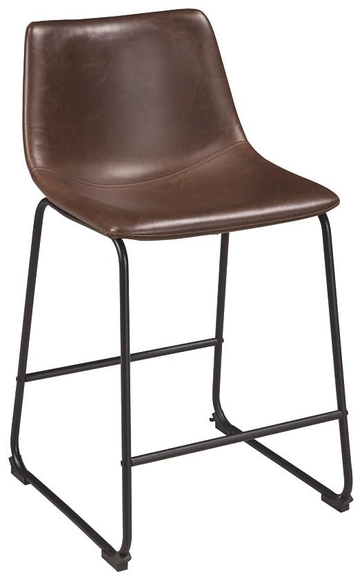 Centiar - Upholstered Barstool (1/CN)