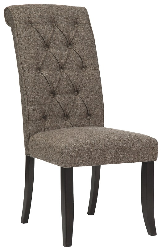 Tripton - Dining UPH Side Chair (1/CN)