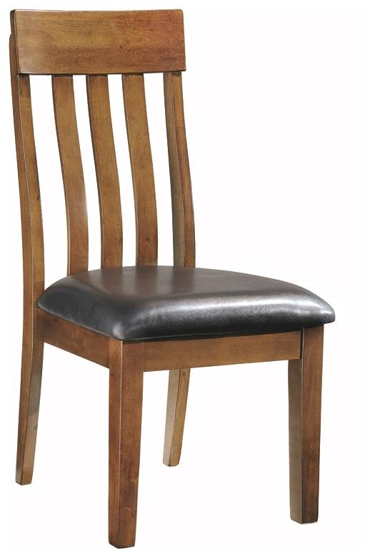Ralene - Dining UPH Side Chair (1/CN)
