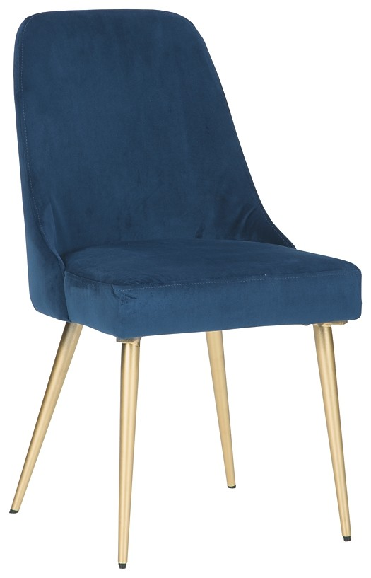 Trishcott - Dining UPH Side Chair (2/CN)
