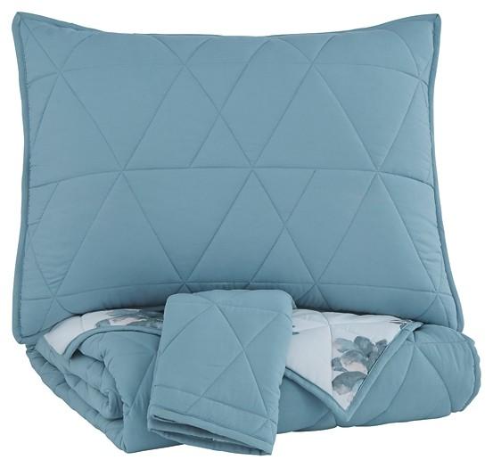 Kiandra - Full Quilt Set