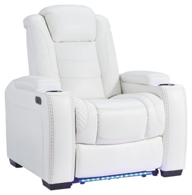 Party Time - PWR Recliner/ADJ Headrest