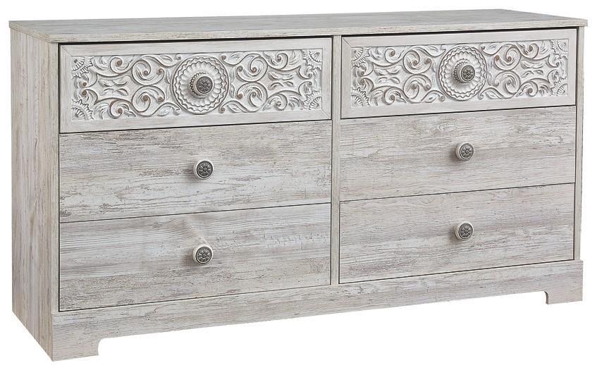 Paxberry - Dresser