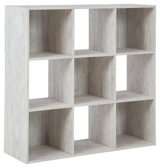 Paxberry - Nine Cube Organizer