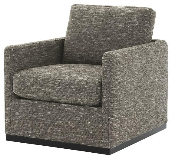 Grona - Swivel Accent Chair