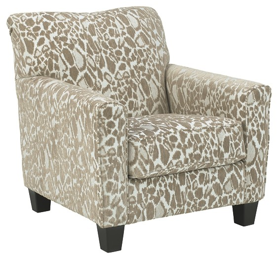 Modern Formal Living Room, Dovemont Accent Chair 4040121 Chairs Towne Country Furniture