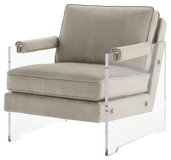 Avonley - Accent Chair