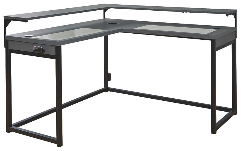 Lynxtyn - L-Desk