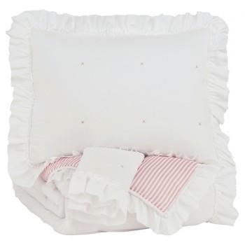 Jenalyn - Full Comforter Set