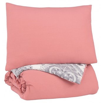 Avaleigh - Twin Comforter Set
