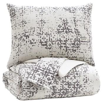 Addey - Queen Comforter Set