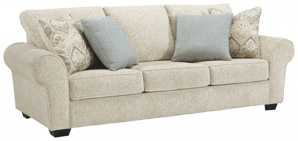 Haisley - Queen Sofa Sleeper