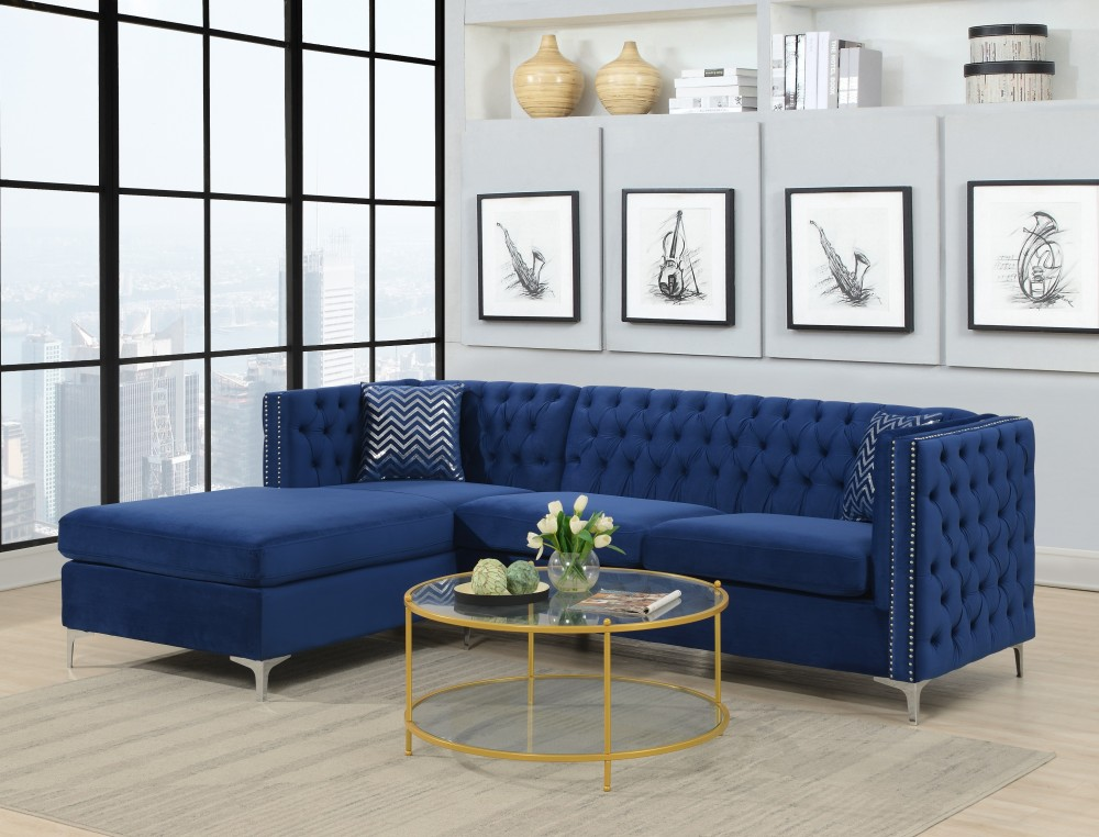 Missy Sectional