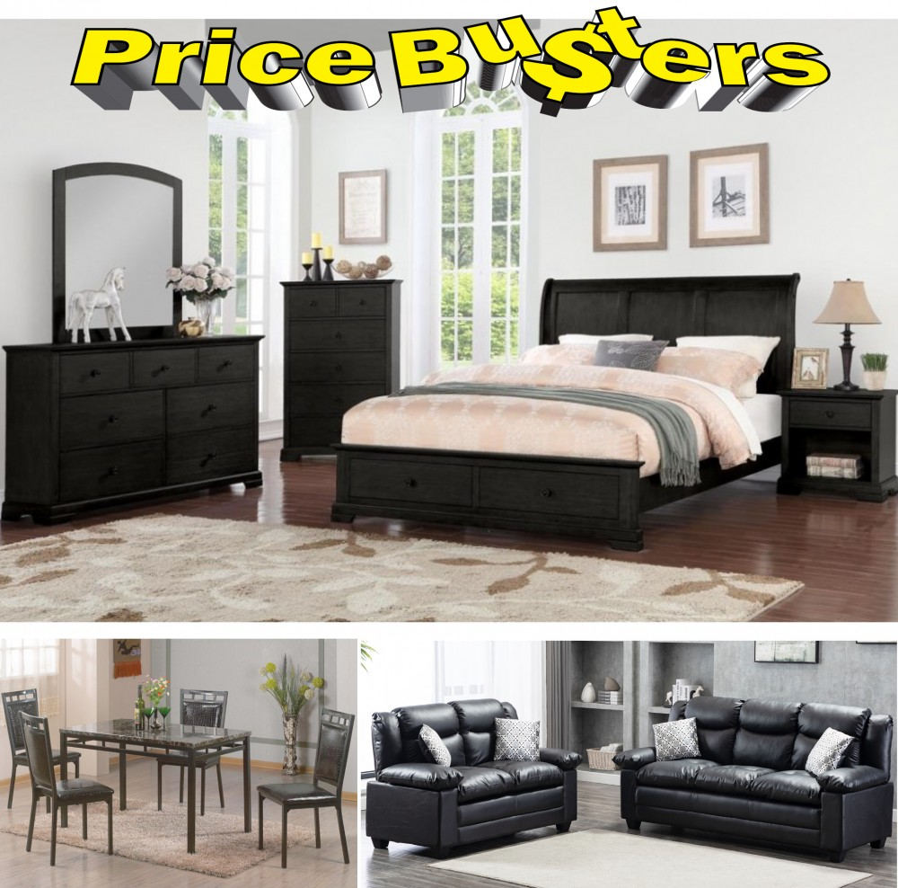 Discount Furniture Package #5