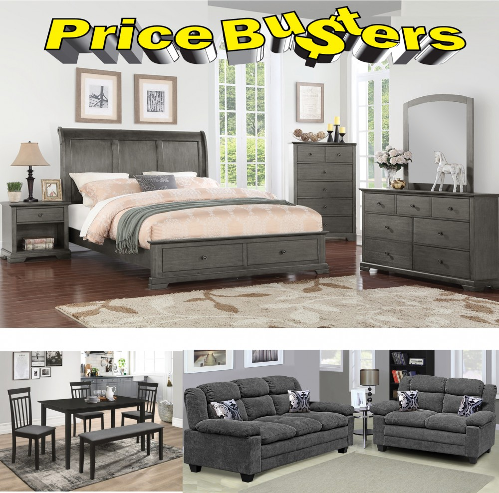 Furniture Package #15