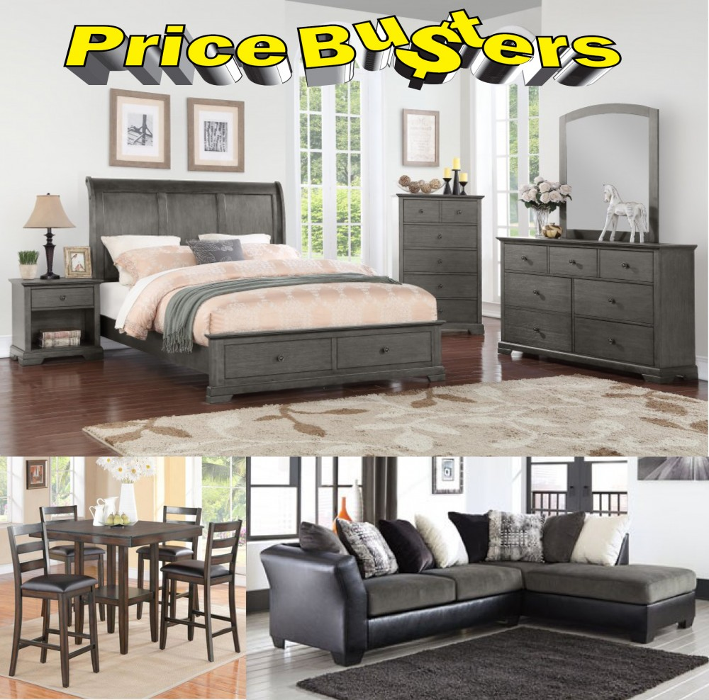 Discount Furniture Package #20