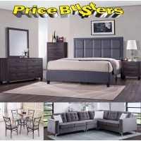 Discount Furniture Package #21
