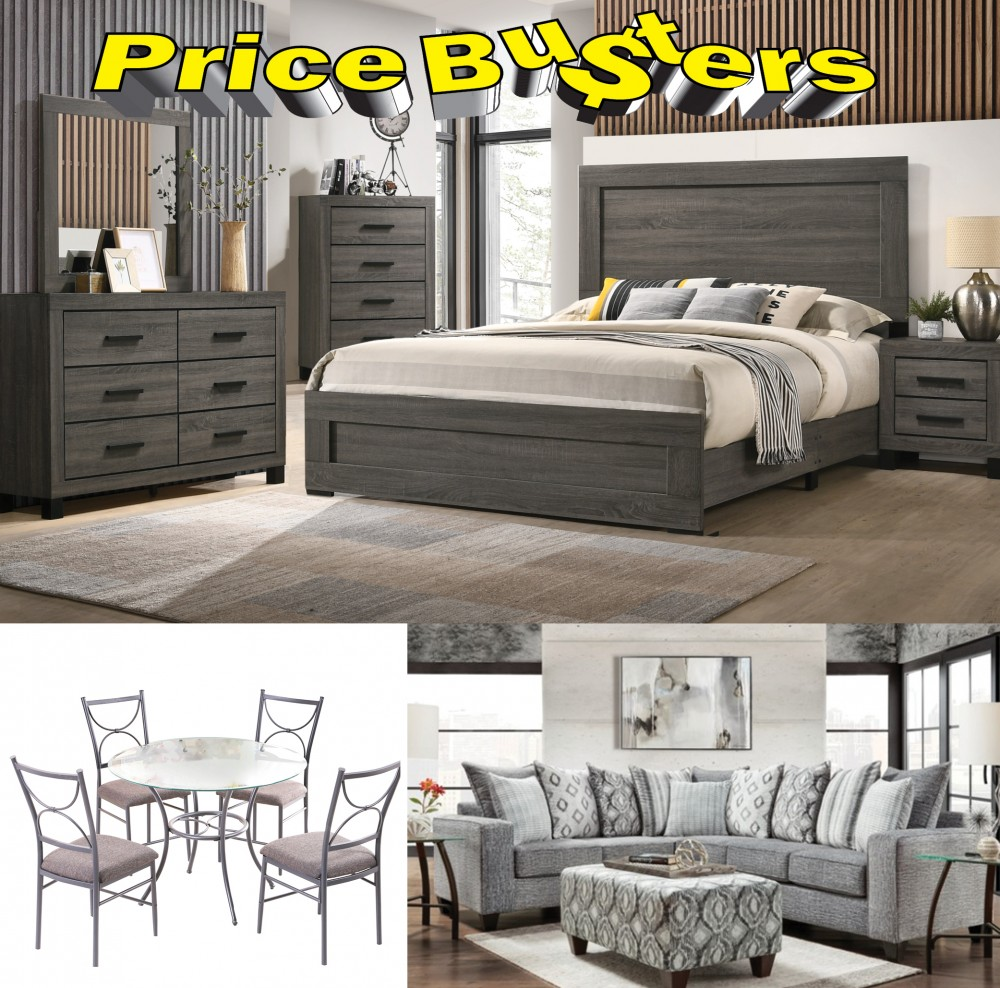 Furniture Package #16