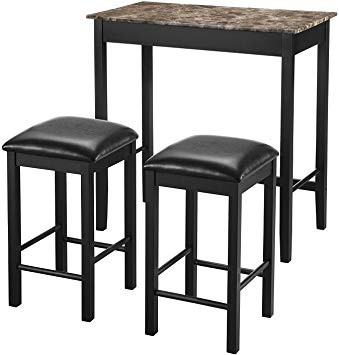 Teddy Table + 2 Stools
