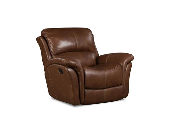 Kutcher Power Headrest Recliner