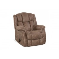 Musgrove Rocker Recliner In Tan