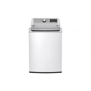 LG White Hetl Washer