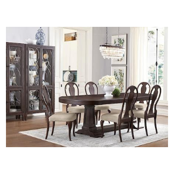 Savannah Park Dining Collection