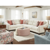 Sedona Sunset Sectional