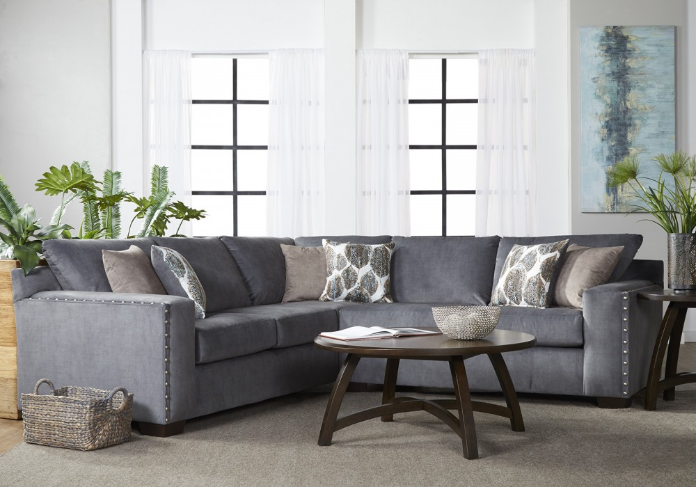 Kettleby Collection Sectional