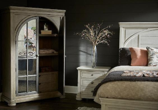 Stonington Collection - King or Queen